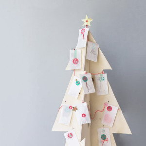 ENGEL. - DIY Advent calendar