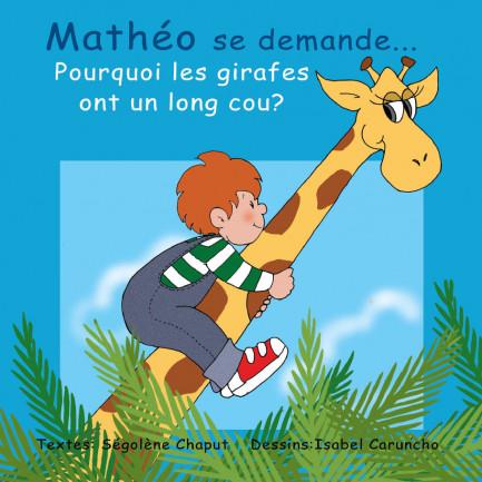 Mathéo se demande...