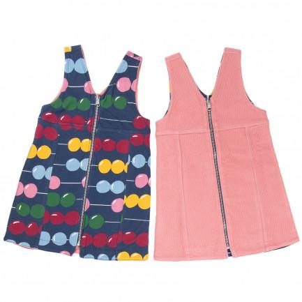 LINDA pink & abacus