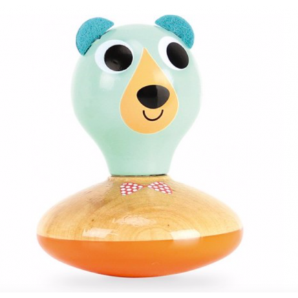 VILAC - bear culbuto