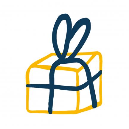 Carte cadeau Mini Box