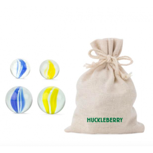 HUCKLEBERRY - marbles